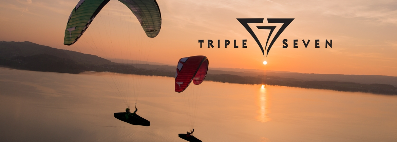Representantes Triple Seven Gliders